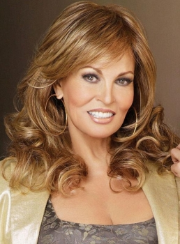 Always - Raquel Welch